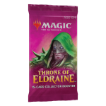 Throne of Eldraine Collector Booster фото цена описание