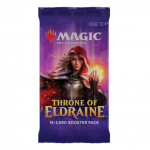 Бустер Throne of Eldraine (EN) фото цена описание