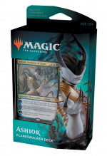 Planeswalker deck Ashiok (Theros Beyond Death) EN фото цена описание