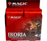 Ikoria: Lair of Behemoths Collector Display Booster фото цена описание