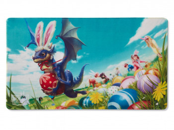 Playmat Easter Dragon фото цена описание
