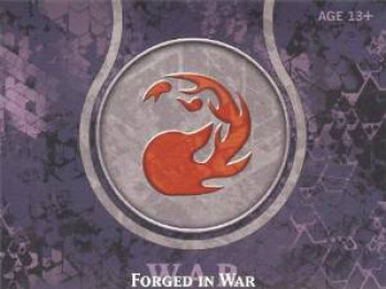 Journey into Nyx Forged in War Prerelease Pack фото цена описание