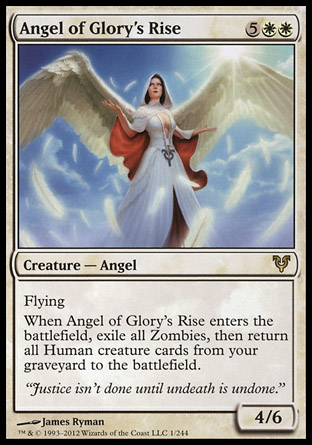 Angel of Glory's Rise фото цена описание