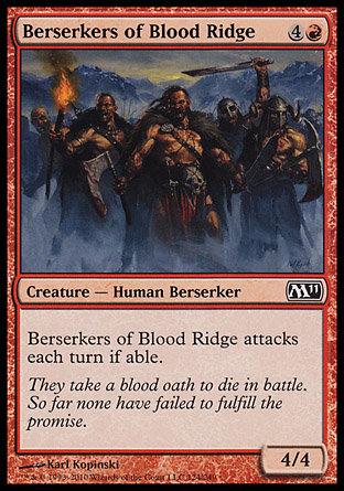 Berserkers of Blood Ridge фото цена описание